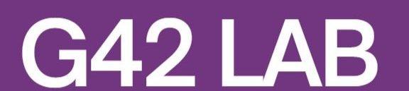 G42 Lab